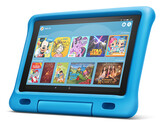 Test de l'Amazon Fire HD 10 Kids Edition - Une tablette pout tous les usages