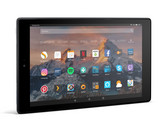 Courte critique de la tablette Amazon Fire HD 10 (2017)