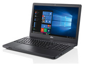 Courte critique du PC portable pro Fujitsu LifeBook A357 (i5-7200U, HD620, FHD, SSD)