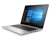 Courte critique du PC portable HP EliteBook 840 G5 (i7-8550U, SSD, FHD)