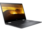 Courte critique du convertible HP Envy x360 15 (Ryzen 5 2500U, Radeon Vega 8)