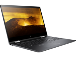 En test : le HP Envy x360 15m-bq1xx.