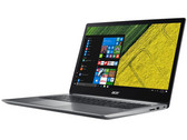 Courte critique du PC portable Acer Swift 3 SF315-41G (Ryzen 5 2500U, Radeon RX 540, SSD, FHD)