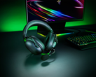 Le Razer BlackShark V2. (Source : Razer)