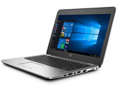 Courte critique du PC portable HP EliteBook 820 G4 (7500U, Full HD)
