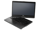 Courte critique du convertible Fujitsu Lifebook T937 (i7, 512 GB)