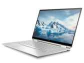 Test du HP Spectre x360 13-aw0013dx (i7-1065G7, Iris Plus G7, FHD) : convertible Intel Ice Lake