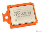 Courte critique du processeur AMD Ryzen Threadripper 2950X (16 core, 32 threads)