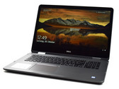 "Courte critique du convertible Dell Inspiron 17 7773 (i7-8550U, 16 GB, 17"" Touch)"