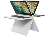 Courte critique du convertible Lenovo Chromebook C330