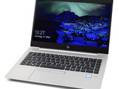 Courte critique du PC portable HP EliteBook 840 G5 (i5-8250U, SSD, Full-HD)