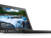 Courte critique du Dell Latitude 5280 (7200U, HD)