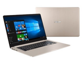 Courte critique du PC portable Asus VivoBook 15 F510UF (i7-8550U, GeForce MX130)
