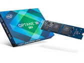 Test du SSD Competitor Optane 800P.