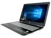 Courte critique du PC portable HP Pavilion 15t-bc200 X7P44AV (7700HQ, UHD, GTX 1050)