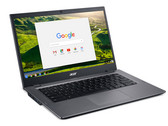 Courte critique du portable Acer Chromebook 14 for Work (i5 6200U, 8 Go)