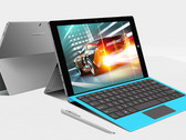 Courte critique de la tablette Teclast Tbook 16 Power (x7-Z8750, 8 GB)