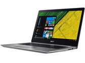 Courte critique du PC portable Acer Swift 3 SF315 (8250U, MX150, FHD)