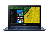 Courte critique du PC portable Acer Swift 3 (i5-7200U, HD 620)