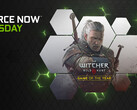 Wild Hunt est maintenant jouable via GeForce NOW. (Source : NVIDIA)