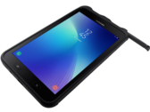 Courte critique de la tablette Samsung Galaxy Tab Active 2