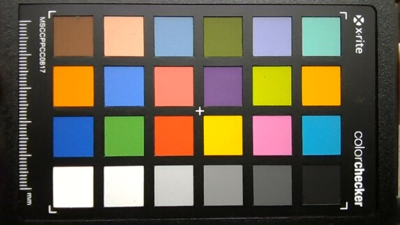ColorChecker
