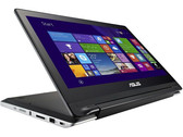 Courte critique du Convertible Asus Transformer Book Flip TP500LN