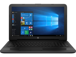 In review: HP 250 G5 Y1V08UT