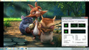 Big Buck Bunny 720p mp4 smooth CPU20-30%