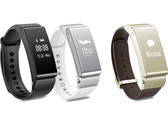 Courte Critique de la Smartwatch Huawei TalkBand B2