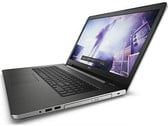 Courte critique du PC portable Dell Inspiron 17-5758