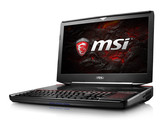 Courte critique du PC portable MSI GT83VR 6RE Titan SLI Edtition PC Xotic