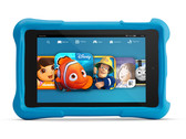 Courte critique de la Tablette Amazon Kindle Fire HD 6 Kids Edition