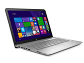 Courte critique du PC portable HP Envy 15-ae020ng