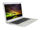 Courte critique du PC portable Toshiba Chromebook 2 CB30-B