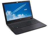 Courte critique du PC portable Acer TravelMate P257-M-56AX