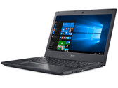 Courte critique du PC portable Acer TravelMate P249-M-5452 (Core i5, Full HD)