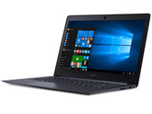 Courte critique du PC portable Acer TravelMate X3 X349-M-7261