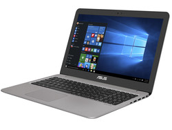 In review: Asus Zenbook UX510UW-CN044T. Test model courtesy of Campuspoint.de