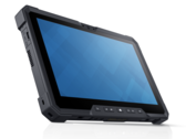 Courte critique de la Tabllette durcie Dell Latitude 12 Rugged Tablet