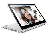 Courte critique du PC portable HP Envy 15-w000ng x360