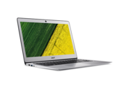 Courte critique du PC portable Acer Swift 3 SF314-51-731X