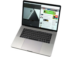 L'Apple MacBook Pro 15 (Fin 2016, 2.6 GHz)
