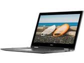 Courte critique du convertible Dell Inspiron 13 5368