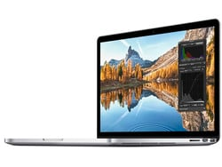 Le roi : Apple MacBook Pro Retina 13 pouces Mars 2015