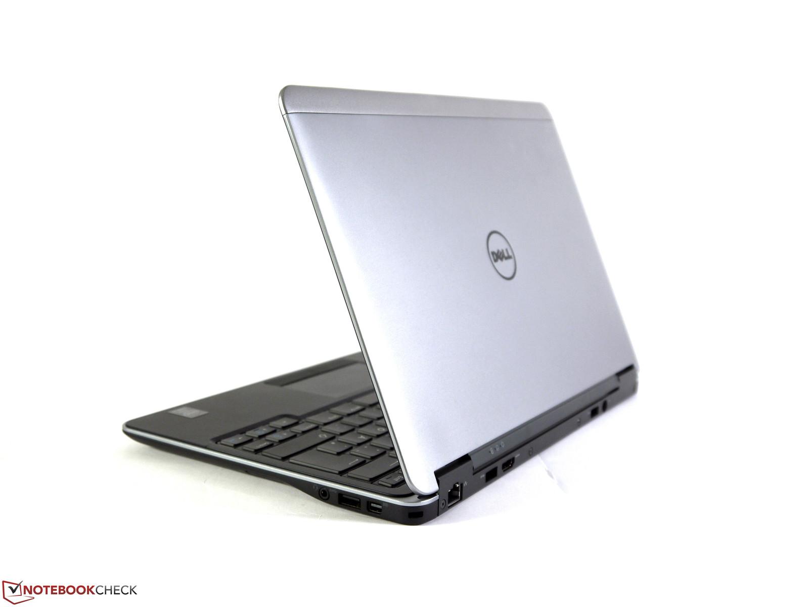 Courte Critique Du PC Portable Dell Latitude E7240