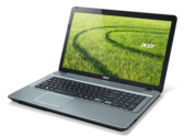 Courte critique du PC portable Acer Aspire E1-771-33114G50Mnii