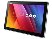 Courte critique de la tablette Asus ZenPad 10.0 Z300M-6A039A