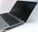 HP ProBook 450 G0: Strikingly unobtrusive