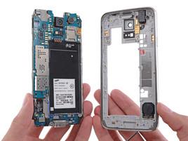 Critique complete du Smartphone Samsung Galaxy S